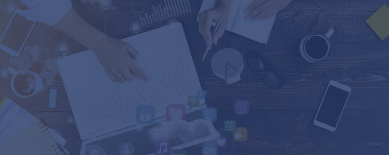 Blueprint for Digital Learning Transformation